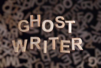 ghostwriter-gesucht